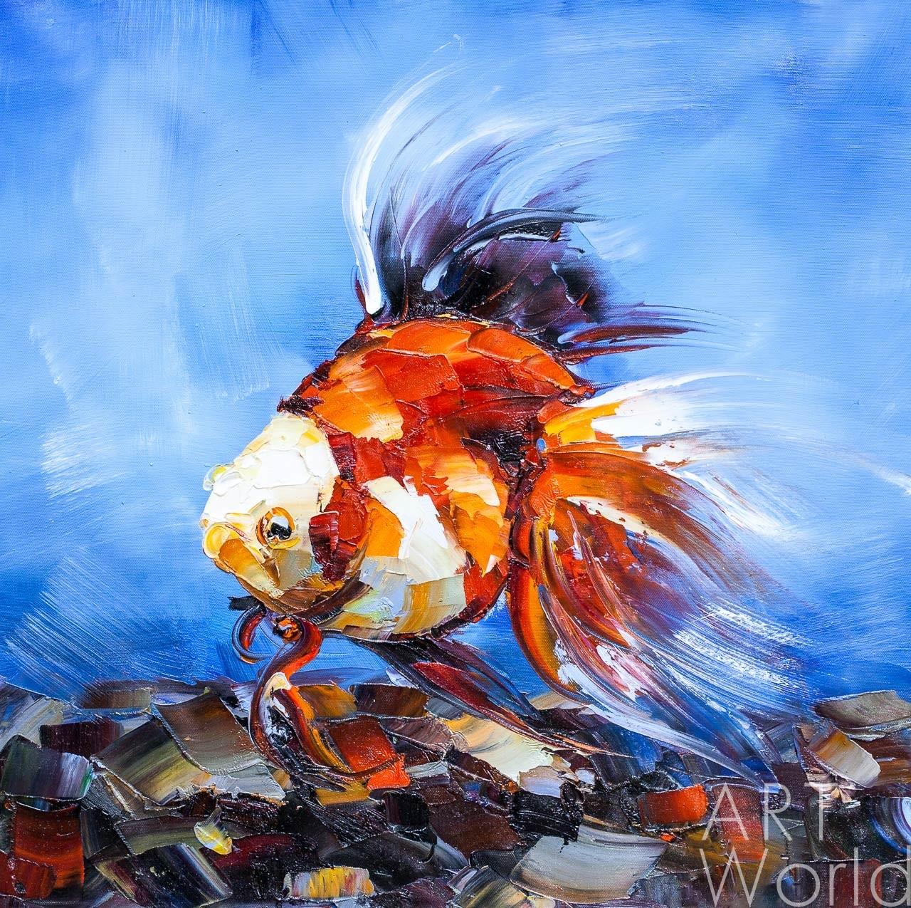Рыбки в попе 22 фотография