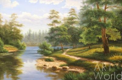 Пейзажи - перейти в каталог