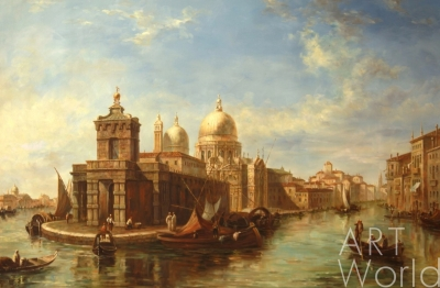 Пейзажи Венеции - перейти в каталог